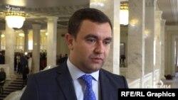Колега Холодова по комітету Олексій Ковальов розповідає про запропоновані проєкти законів