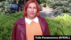 Ольга Божинская