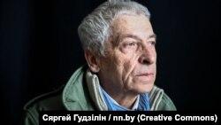 Віктар Дашук. Фота Сяргея Гудзіліна, «Наша Ніва»