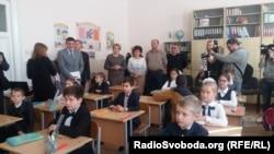 Чернівецька гімназія з білінгвальним методом навчання