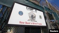 Guantanamo Bay, Kubë