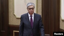 Назарбаев президенттіктен кетті, Тоқаев ант қабылдады. Енді не болмақ?