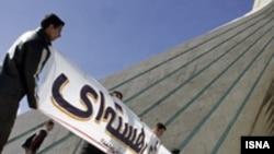 رسانه های دولتی ایران می گویند که برنامه هسته ای از حمایت مردمی برخوردار است.