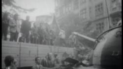 «Kommunizm» - çexlərin xatırlamaq istəmədiyi dövr