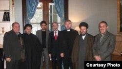 برلين: وفد مرجعية النجف يلتقى ممثلي الجالية العراقية