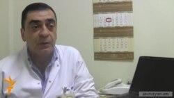 Առաջատար մասնագետները քննադատում են առողջապահության ոլորտը