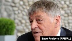 Nikola Petrovic-Njegoš, crnogorski princ