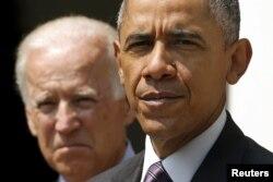 Барак Обама объявляет о решении обменяться посольствами с Кубой. 1 июля 2015 года