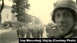 """Фотография из альбома """"Вторая мировая война"""" Игоря Мельникова"""