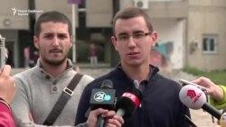 Пленумци најавија реферeндум за СПУКМ