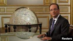 Франсуа Олланд оказался одним из самых воинственных президентов Пятой республики