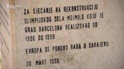 Sarajevo suosjeća sa Barcelonom