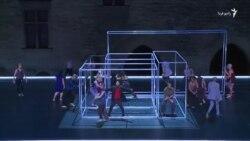 رقص اقوام و ملتها: بنیآدم اعضای یک پیکرند