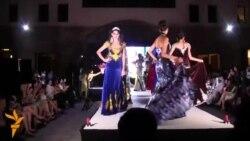 Поёни Fashion Week дар Душанбе