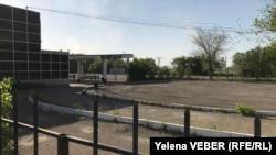 Закрытый автовокзал в Темиртау. Междугородние маршруты сообщением Темиртау — Караганда и по другим направлениям начинают курсировать с 1 июня.