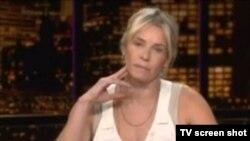 "Chelsea Handler u TV emisiji ""Chelsea Lately"""