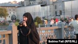 Oameni din Istanbul