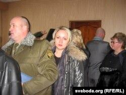 Дэпутаты слуцкага райсавету, якія лічаць сябе пацярпелымі