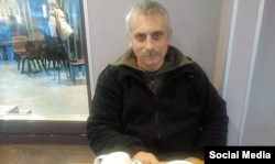 """Олег Мужчиль, """"Лесник"""""""