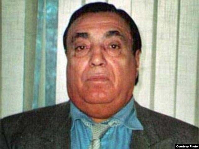 Aslan Usoyan