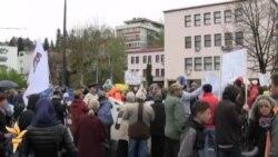 Sarajevo: Plenum svih plenuma