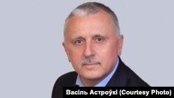 Васіль Астроўскі