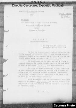 Gustav Richter despre Hans Herrschaft, extr. (BStU, MfS-HA IX 11, ZR 943 A3, f. 115)