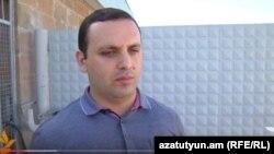 Փաստաբան Երեմ Սարգսյան