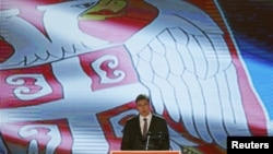 Ćurak: Tvrdnja o liderstvu u regionu snažno korespondira sa Vučićevim karakterom, koji bi volio da je neka vrsta oca nacije