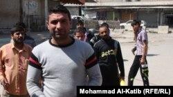 شبّان في الموصل