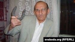 Ігар Шклярэўскі