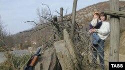 Наблюдатели отмечают, что представления о Косове как о зоне бедствия безнадежно устарели. В сербском анклаве Митровица в 2001 году
