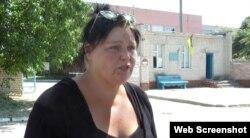 Оксана Кустова