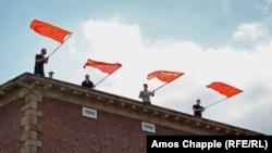 Привърженици на Германската марксистко-ленинска партия