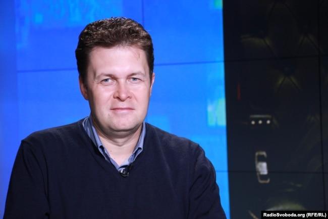 Евгений Магда, директор Института мировой политики