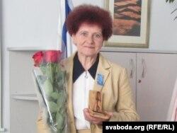 Яніна Крывіцкая