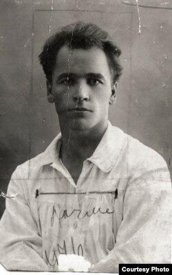Алексей Костерин