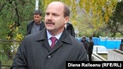 Vicepremierul Valeriu Lazăr
