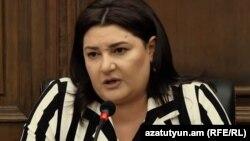 Iveta Tonoyan