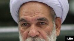 حسين ابراهيمی،نايب رييس کميسيون امنيت ملی و سياست خارجی مجلس،