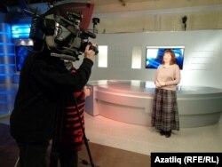 Фәнзилә Салихова 1996-2004 елларда тапшыруларны әзерләде