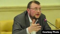 Андрій Столбунов, російський адвокат