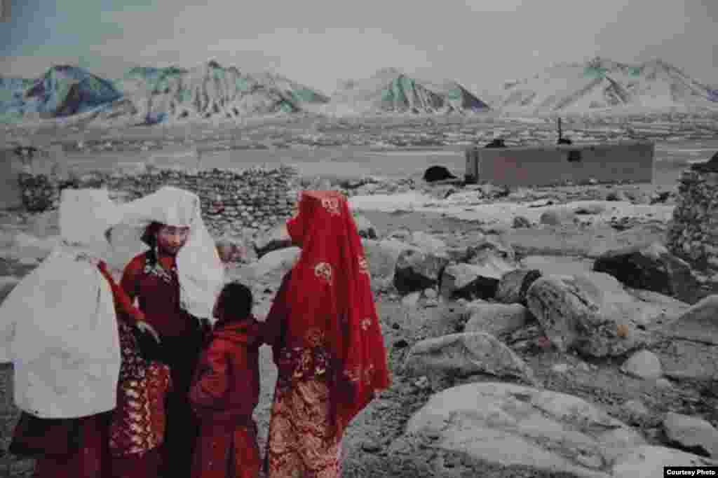 Фото представленные на выставке.