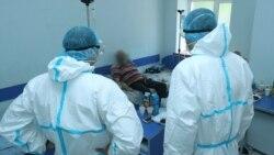 Հայաստանյան 5 հիվանդանոցներից դուրս են գրվել Covid-19-ով վարակված վերջին հիվանդները