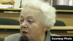 Татьяна Заславская
