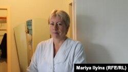 Маргарита Рыжковская