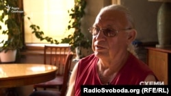 Мешканець будинку Віктор Іванов: «Прокурор Трунов захопив горище»