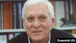 Професор Ивайло Знеполски