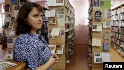 Библиотека украинской литературы, Москва, 29 октября 2015