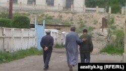 """""""Таблиги жамааттын"""" ишмердиги Кыргызстанда дааватчылар деген ат менен белгилүү."""